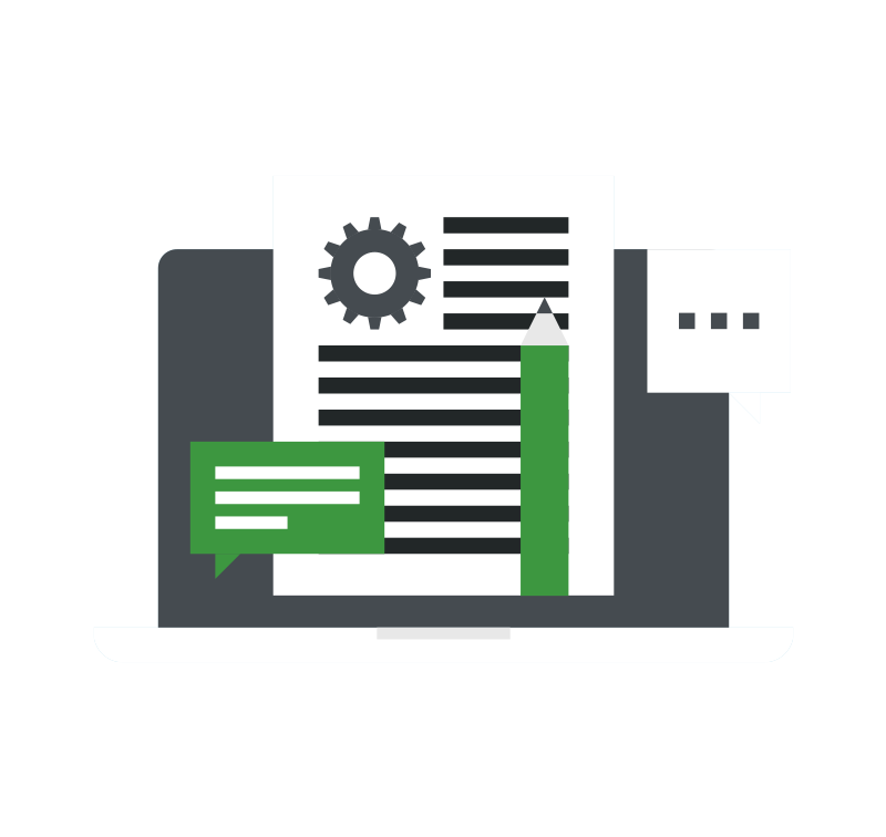 Copywriting Services in Charlotte, NC
